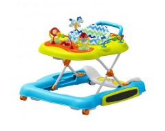 Jamboree™ 5 In 1 Multi-Functional Baby Walker