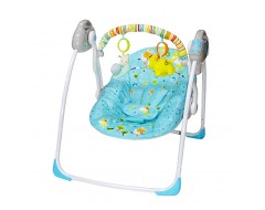 Joymaker Baby Swing Blue