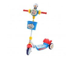 Puku Musical Scooter