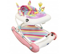 Lucky Baby- Yoona 2 in 1 Walker/Rocker