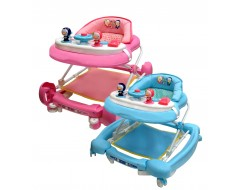 Puku Baby Walker & Rocker