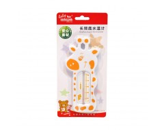 Baby Hawa Giraffe Shaped Bath Thermometer