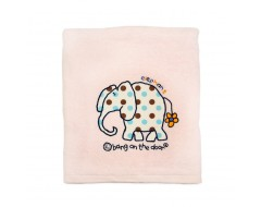 Bebe Bang On The Door Bath Towel Elephant