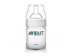 Philips Avent 125ml PP Bottle (single pack)