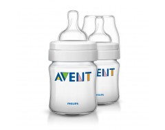 Philips Avent 125ml PP Bottle (twin pack)