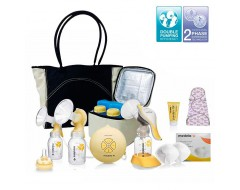 Medela Swing Maxi Electric Bundle Set