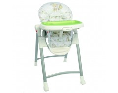 Graco Contempo Highchair - Benny & Bell