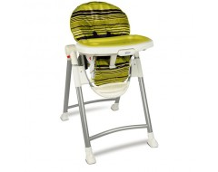 Graco Contempo Highchair - Blackberry Spring