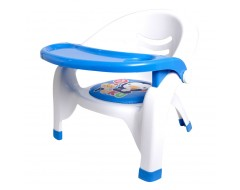 Puku Baby Chair with Tray