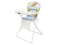 Lucky Baby Deluxe High Chair