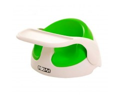 Pogni Booster Seat with Tray (Green)