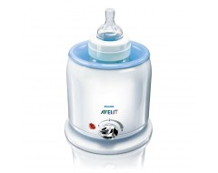 Philips Avent Electric Bottle & B/Food Warmer