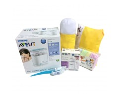 Philips Avent 3 IN 1 Sterilizer Value Pack