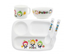 Puku Tableware Set