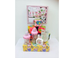 $80 Gift Hamper For Girl