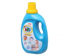 Pureen Anti Bacterial Liquid Detergent with Softener 1L