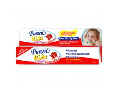 Pureen Kids Toothpaste Strawberry 75G
