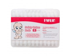 Farlin Safety Cotton Bud 60s