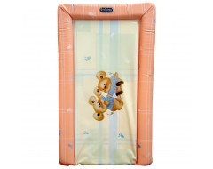 Lucky Baby Changing Mat Twin Mice
