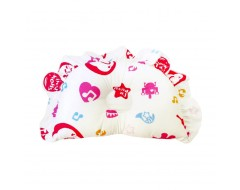 Puku 100% Cotton Hollow Pillow