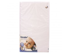 "Lucky Baby i-Breathe™ Foam Mattress 24x48x3"" Cot"
