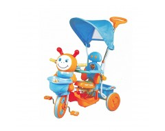 Family Tricycle