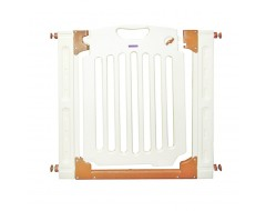 Baby One Plastic Safety Gate