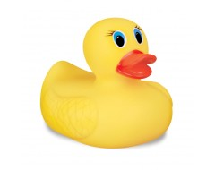 Munchkin White Hot Safety Bath Duck