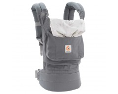 Ergobaby Original Carrier - Starburst with Embroidery