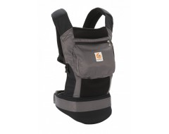 Ergobaby Performance Carrier Charcoal/Black
