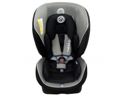 Lucky Baby Nesto Car Seat Grey