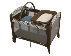 Graco Pack 'N' Play Playard With Reversible Napper & Changer
