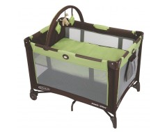 Graco Pack 'N' Play On The Go Travel Playard Zuba