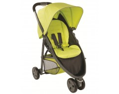 Graco Evo Mini Limeade