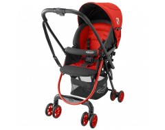 Graco Citilite Berry Red