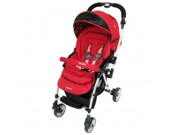 Capella Coni Travel System (optional infant carseat)