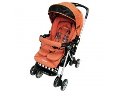 Capella Adonis Travel System (optional infant carseat)