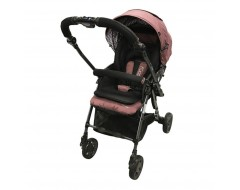 Capella Coni Premium Travel System (optional infant carseat)