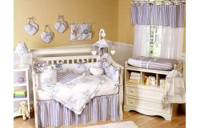 Shopping for babies furniture