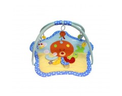Lucky Baby Octopus Playgym