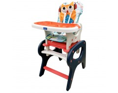 Hoover Multi way High Chair