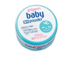 Pigeon Medicated Powder Canned 150g (Japan)
