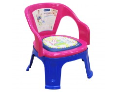 Lucky Baby Beep Beep Baby Chair