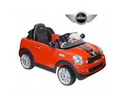 Battery Operated Car - Mini Cooper MCS